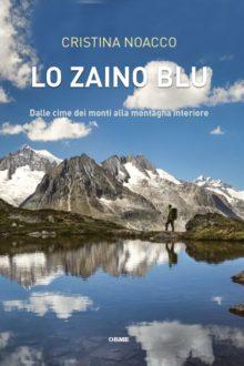 lo zaino blu
